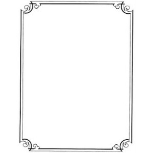 Frame Clip Art Free Free ... Free Border-Frame Clip Art Free Free ... Free borders borders free .-10