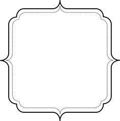 Frame Clip Art Images Clipart - Frame Clipart Free