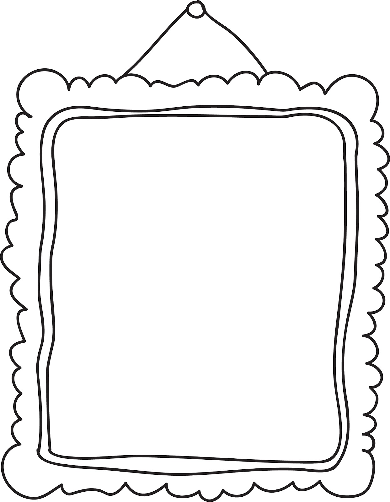frame clipart - Frame Clipart Free