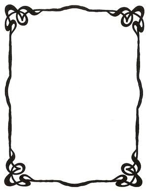 Frame Clipart-Frame Clipart-6