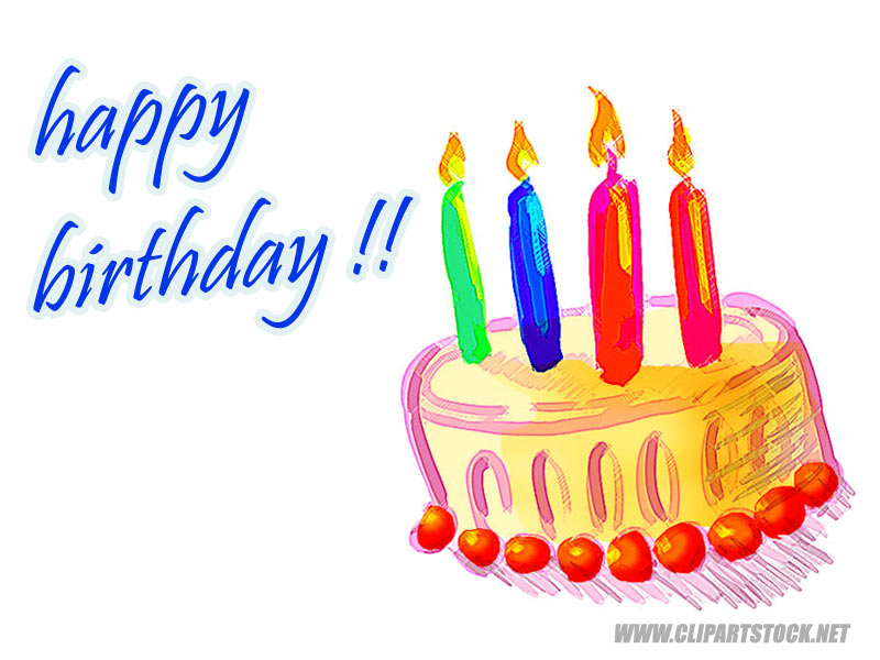 Free Birthday Clip Art Borders-free birthday clip art borders-7