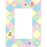 Free Clip Art Baby Borders-free clip art baby borders-12