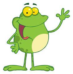 Free Cute Frog Clip Art-free cute frog clip art-7