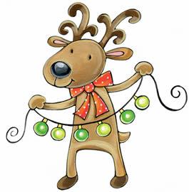 Free Merry Christmas Clip Art-free merry christmas clip art-9