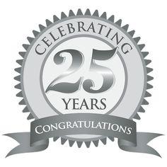 Free 25th Anniversary Clip Art - Google -free 25th anniversary clip art - Google Search-13