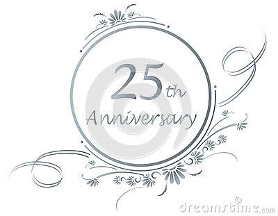 Free 25th Anniversary Clip Art - Google -free 25th anniversary clip art - Google Search | Vector Art | Pinterest | Art, Silver and Celebrations-14