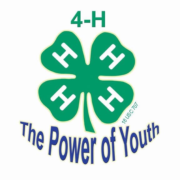 4 H Logo Clip Art - Getbellho