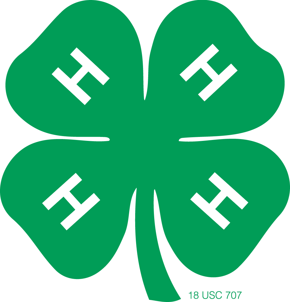Free 4h Clipart