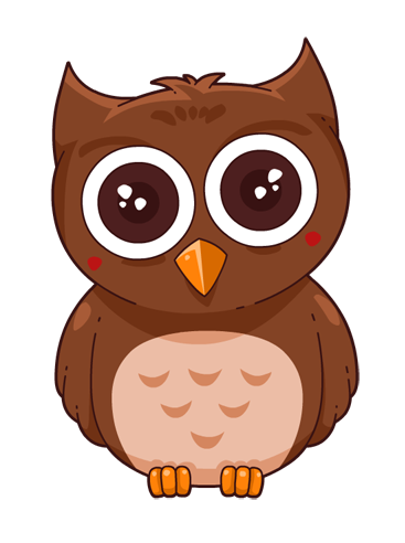 Free Adorable Owl Clip Art U0026middot; -Free Adorable Owl Clip Art u0026middot; owl27-5
