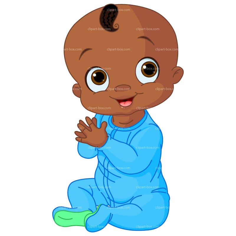 Free african american christmas clipart; Clipart african american boy ...