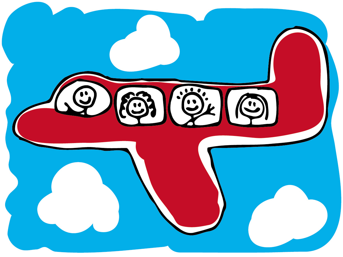 Free Airplane Clipart For Kids Clipartmo-Free airplane clipart for kids clipartmonk free clip art images-13
