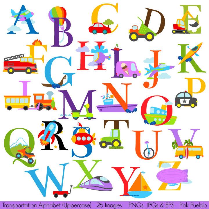 Free alphabet clip art - .-Free alphabet clip art - .-4