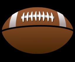 Free American Football Clip Art