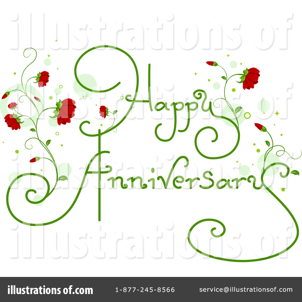 Free Anniversary Clipart
