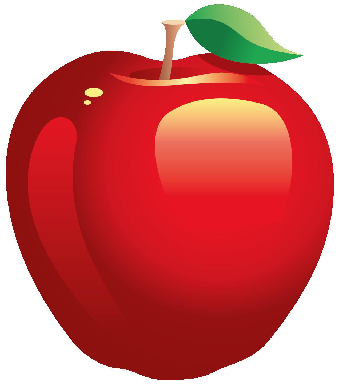 Free Apple Clip Art - Clipartall-Free Apple Clip Art - clipartall-8