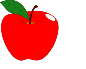 Apple free clip art - .