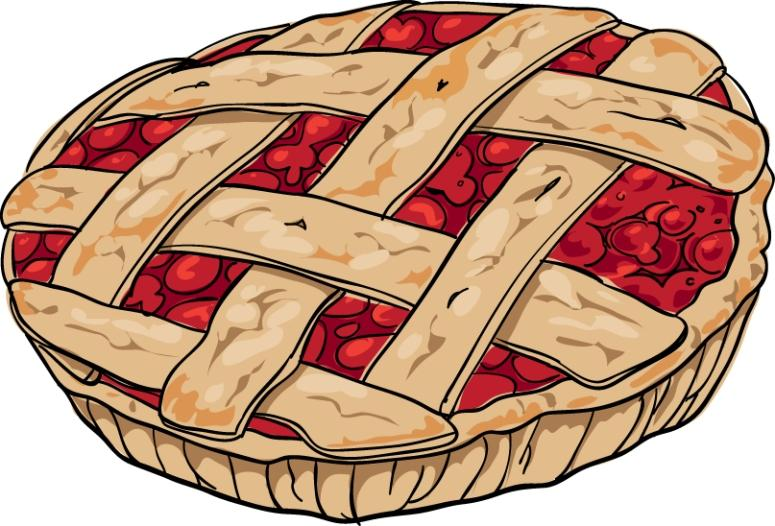 ... Free apple pie clipart - dbclipart clipartall.com ...