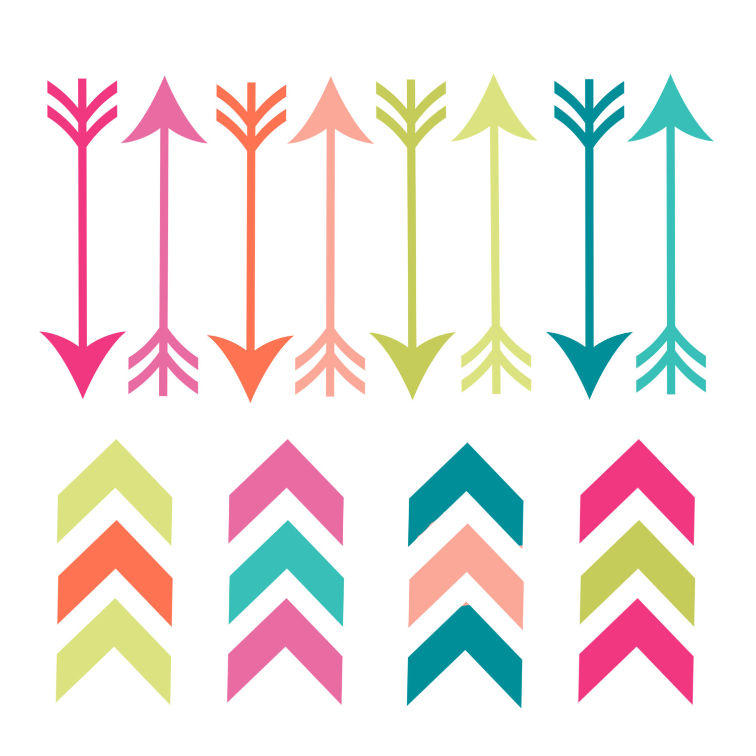 Free arrow clipart download - .