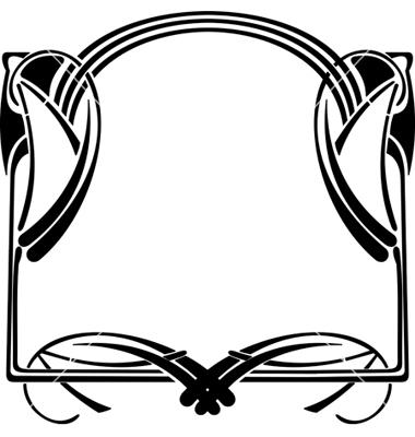... Free Art Deco Clip Art - Clipartall -... Free Art Deco Clip Art - clipartall ...-14
