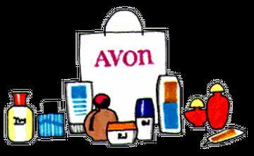Free Avon Clip Art