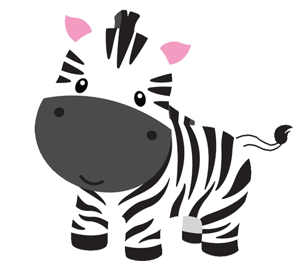 Free Baby Animal Clipart. cartoon clipart free
