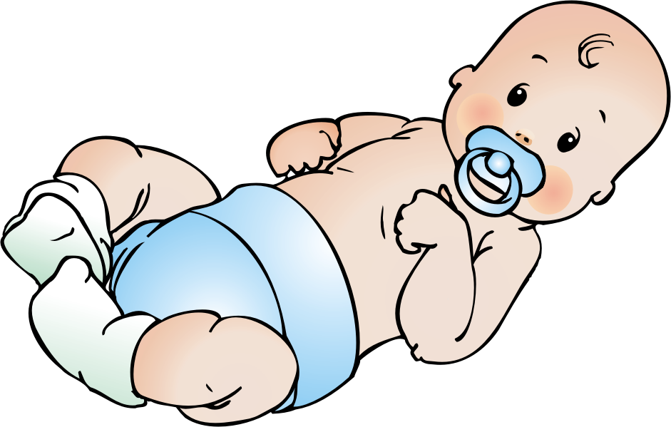 Free Baby Clipart Babies Clip Art And Bo-Free baby clipart babies clip art and boy printable-13