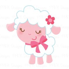 Free Baby Lamb Clipart. Mary Had A Littl-Free Baby Lamb Clipart. mary had a little lamb vector .-14