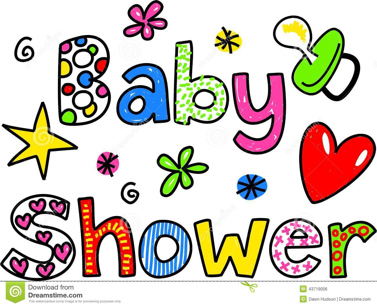 Baby Shower Images Clip Art Free Look At Clip Art Images Clipartlook