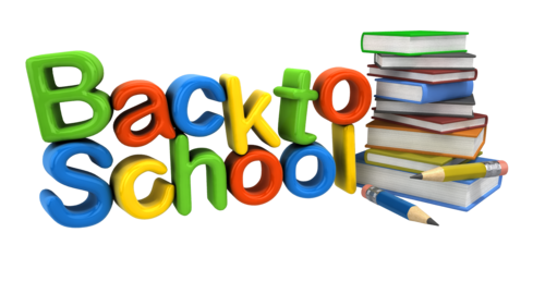 free back to school clipart for teachers