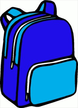 Free backpacks clipart free clipart graphics images and photos
