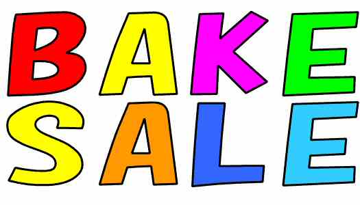 Free bake sale clip art 2