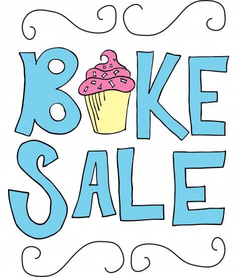 Free bake sale clip art