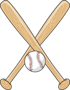 Free baseball bat clip art: . baseball bat clipart