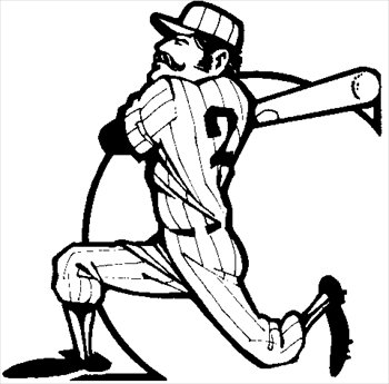 Free Baseball Clipart - Free Clipart Graphics, Images and Photos .