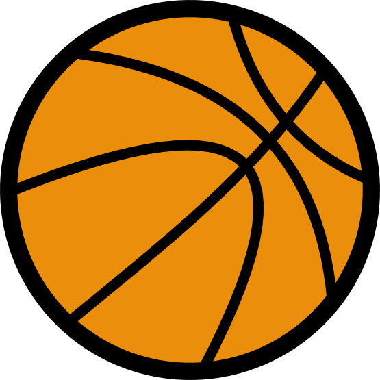 Free basketball clip art imag - Basketball Clipart Images