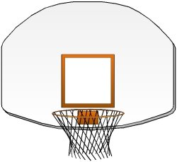 Free Basketball Clipart-Free Basketball Clipart-3