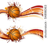 Free Basketball Clipart Borders. 1-36 of 1,000 clip art .