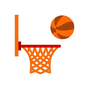 Free Basketball Clipart .-Free basketball clipart .-18
