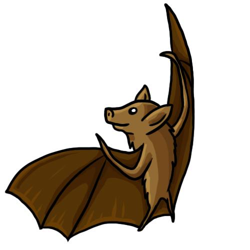 Free Bat Clip Art 16 .-Free Bat Clip Art 16 .-13