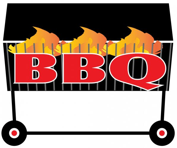 Free bbq clipart barbecue fre - Barbecue Clip Art
