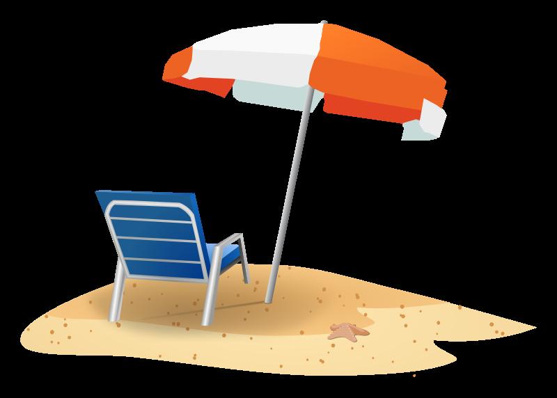 Free Beach Clipart-free beach clipart-8