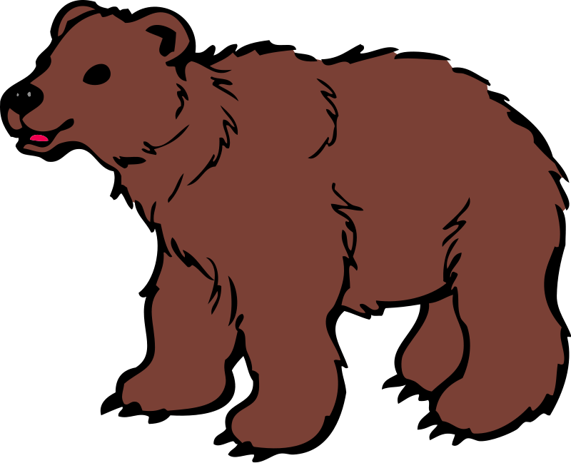 Free bear polar bear clipart the cliparts