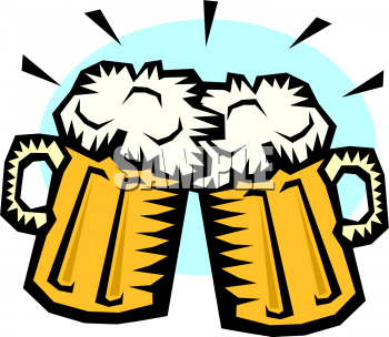 Free beer clipart clip art .  - Beer Clipart Free