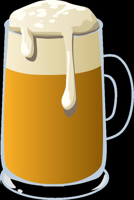 Free Beer Mug Clip Art U0026middot; Beer-Free Beer Mug Clip Art u0026middot; beer12-7