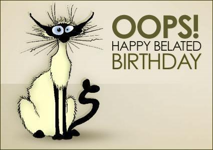 Free Belated Birthday Clip Art ..-Free Belated Birthday Clip Art ..-10