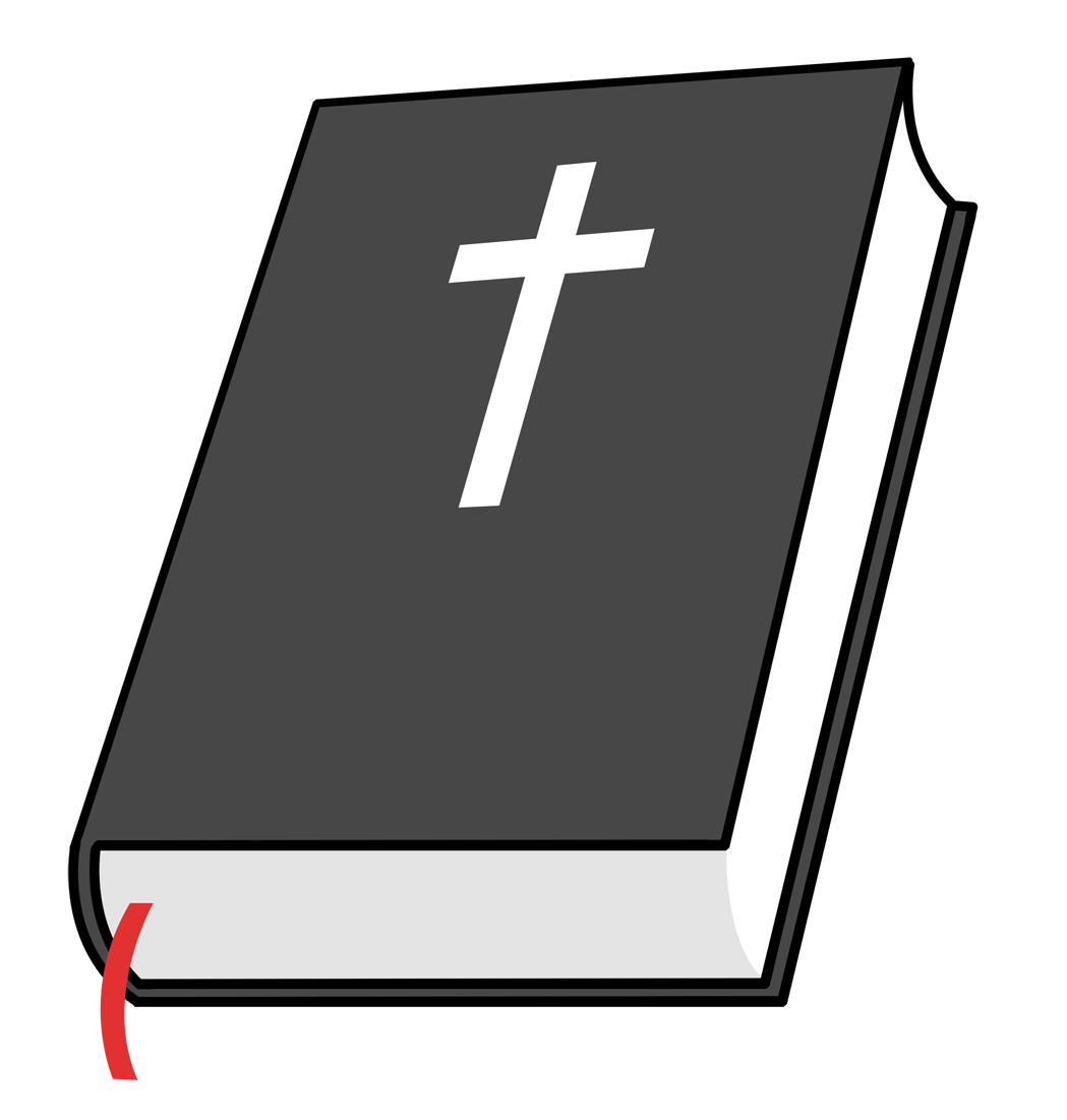 Free bible clip art image clipart image