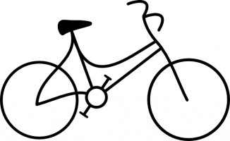 Free bicycle clip art Free vector for fr-Free bicycle clip art Free vector for free download about-13