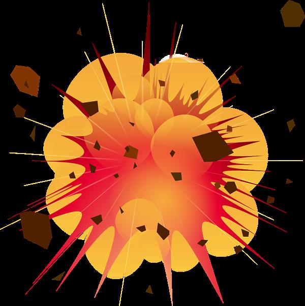 Free Big Explosion Clip Art-Free Big Explosion Clip Art-15