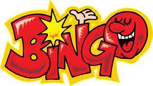 ... Free bingo clip art clipart - Clipartix ...