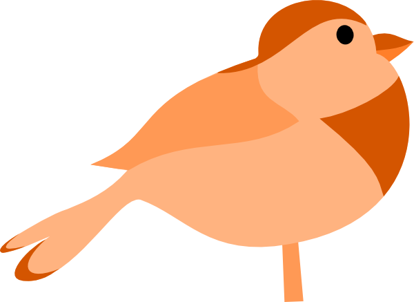 Free Bird Clip Art - Clipart library